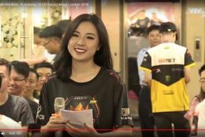 MC Minh Anh – quán quân The Next MC lần đầu tiên trải lòng về quãng thời gian đau khổ với hàm răng 9-6-3-0
