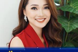 Nguyễn Ngọc Nữ – Từ một cô PG nhạt nhòa, tỏa sáng trở thành Hoa hậu Ảnh – HHHV 2017