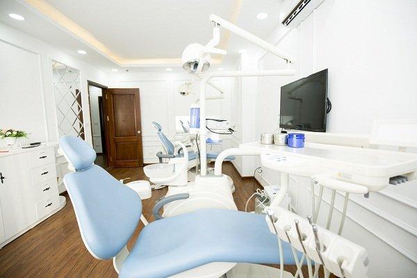bọc răng sứ bị tụt lợi,răng bọc bị tụt lợi,hậu quả của việc bọc răng sứ,hậu quả của việc làm răng sứ