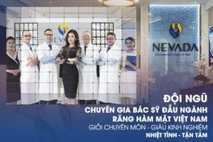Địa chỉ Bọc Răng Sứ ở đâu tốt tại Hà Nội và HCM?