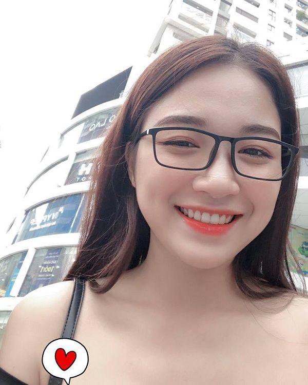 HOt girl Tiêu Ngọc