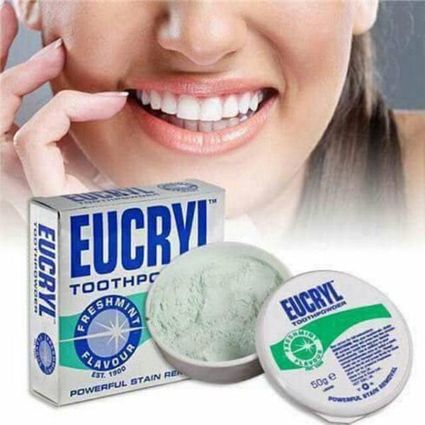 giá bột tẩy trắng răng eucryl, bột tẩy trắng răng eucryl, bột tẩy trắng răng eucryl có tốt không, bột trắng răng eucryl giả, bột trắng răng eucryl giá bao nhiêu, bột trắng răng eucryl chính hãng, hướng dẫn sử dụng bột tẩy trắng răng eucryl, bột tẩy trắng răng eucryl mua ở đâu, bột tẩy trắng răng eucryl bán ở đâu, bột tẩy trắng răng eucryl, bột trắng răng eucryl có tốt không, bột làm trắng răng eucryl