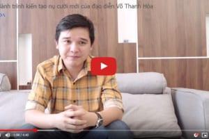 """Võ Thanh Hòa – Đạo diễn """"triệu đô"""" và """"nụ cười không trọn vẹn"""""""