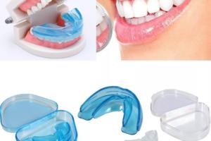 Miếng niềng răng silicon cho người lớn có hiệu quả không?