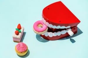 75% các bệnh răng miệng ở trẻ em thường xuất phát từ nguyên nhân này