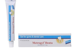 Thuốc Metrogyl denta giá bao nhiêu và bán ở đâu?