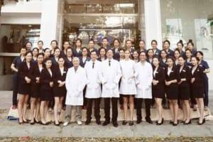 Nha khoa quốc tế Nevada tuyển dụng nhân viên tháng 1/2019