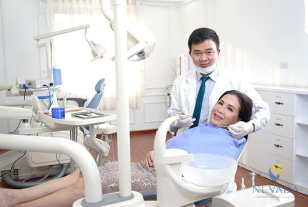 những thói quen gây hại cho răng