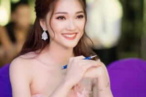 Sao Việt chia sẻ bí quyết giữ gìn hàm răng sáng, nụ cười rạng rỡ