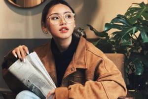 """Hot girl – Người mẫu Lê Mai Hằng """"lên đời"""" nhan sắc, thăng tiến sự nghiệp nhờ bọc răng sứ"""