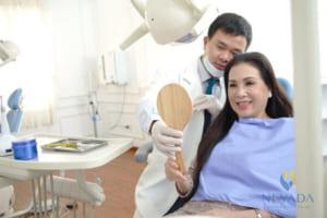 Bọc răng sứ kim loại Mỹ có tốt không? | Hỏi đáp cùng chuyên gia