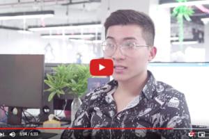 An Khang chia sẻ kinh nghiệm về quá trình bọc răng sứ tại Nha khoa Quốc tế Nevada