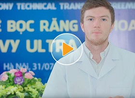 Video Giới Thiệu Hệ Thống Nha Khoa Nevada