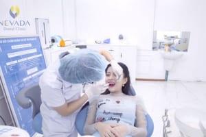Giá lấy cao răng hết bao nhiêu tiền ở Hà Nội và Thành phố Hồ Chí Minh
