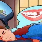 Nằm mơ thấy răng bị lung lay là điềm xấu hay điềm tốt?
