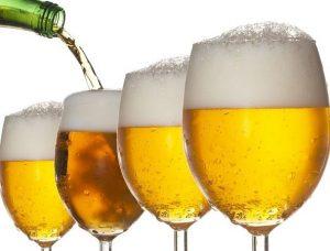 tẩy trắng răng có được uống bia không, sau khi tẩy trắng răng có được uống bia không