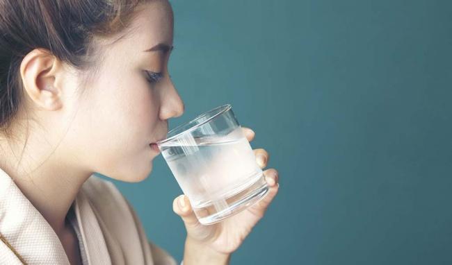 Cách trị viêm loét miệng do hoá trị