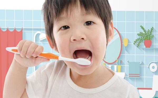 cách chữa răng sữa bị mòn, răng sữa của trẻ bị mòn, răng sữa trẻ em bị mòn, cách khắc phục răng sữa bị mòn