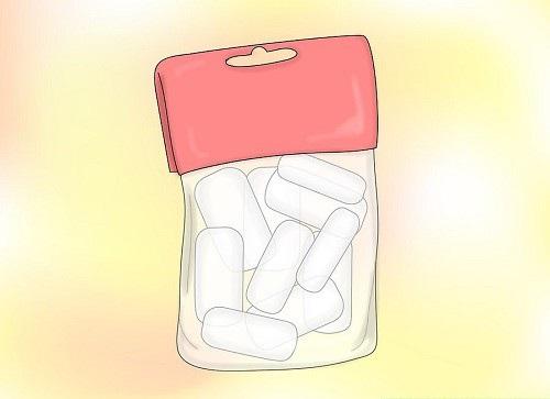 Cách làm mọc răng khểnh tại nhà