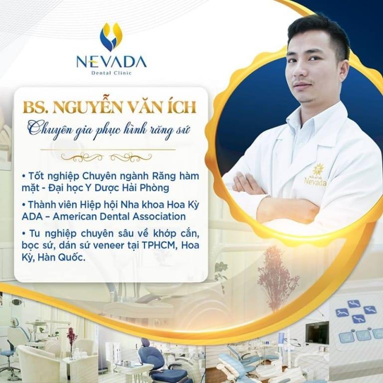 nha khoa nevada nguyễn đình chiểu, nha khoa nevada 95 nguyễn đình chiểu, nha khoa Quốc tế Nevada Nguyễn đình chiểu