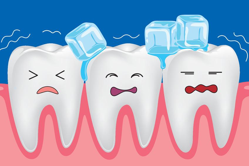 cách giảm đau răng khôn bị sâu, cách trị đau răng khôn bị sâu