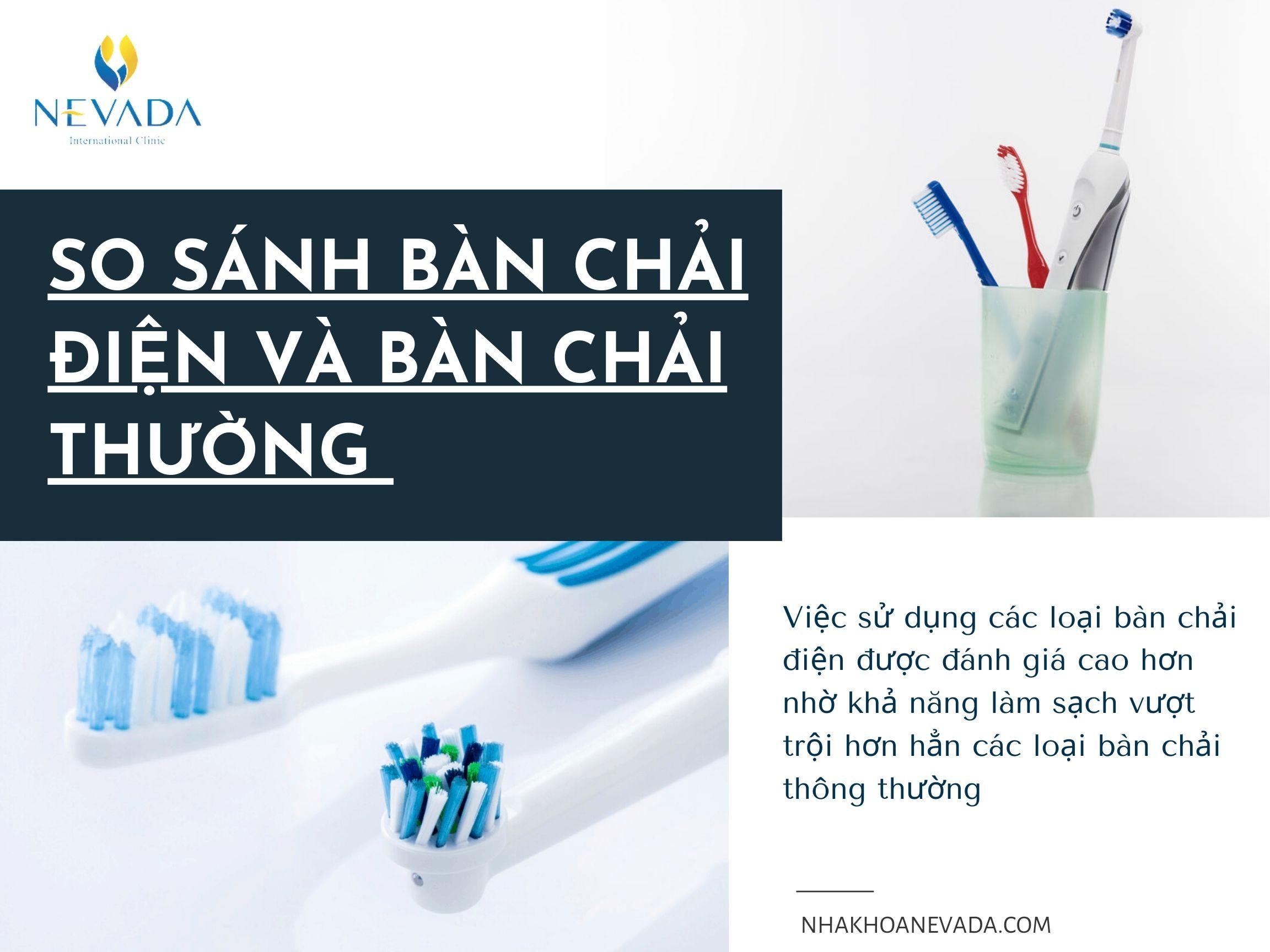 đánh răng bằng bàn chải điện có tốt không, đánh răng bằng bàn chải điện, cách đánh răng bằng bàn chải điện, có nên đánh răng bằng bàn chải điện, hướng dẫn cách đánh răng bằng bàn chải điện, bàn chải đánh răng bằng điện cho bé